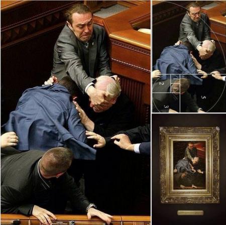 Las 13 peleas violentas entre políticos más épicas de la historia