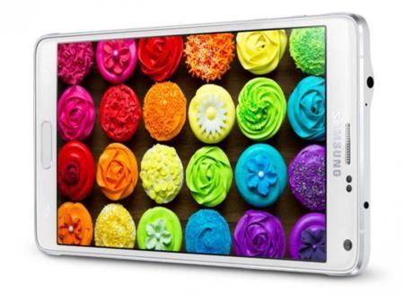 En China empieza a sonar que Samsung apostará por una pantalla 4K para su Galaxy Note 5