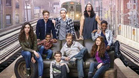 Showtime renueva 'Shameless' y retoma 'Happyish' tras el fallecimiento de Philip Seymour Hoffman