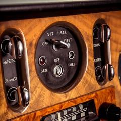 Foto 6 de 8 de la galería bentley-continental-s2-flying-spur-1959 en Motorpasión México