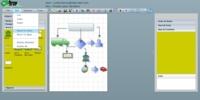 Draw Anywhere, otra herramienta online para la creación de diagramas