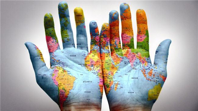 ¿Quiénes son los dueños de los mapas en el mundo?