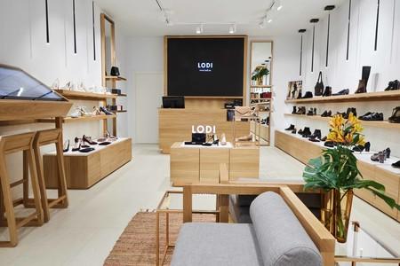 Lodi, una de las firmas de zapatos preferidas de Doña Letizia abre su primera tienda