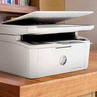 Estrenar impresora láser es un chollo si eliges la multifunción HP LaserJet Pro M28W en MediaMarkt: ahora la tienes por sólo 99 euros con 28 de rebaja