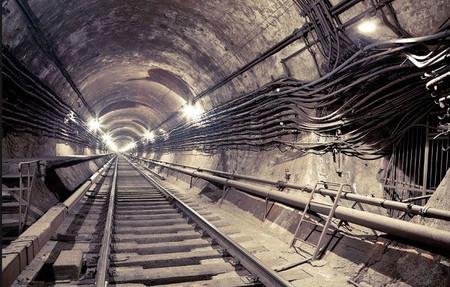 Tunel Guangzhou