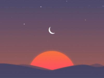 El Sol se pondrá para Sunrise Calendar el 31 de agosto