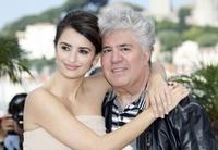 Penélope Cruz y Pedro Almodóvar grandes protagonistas de Cannes