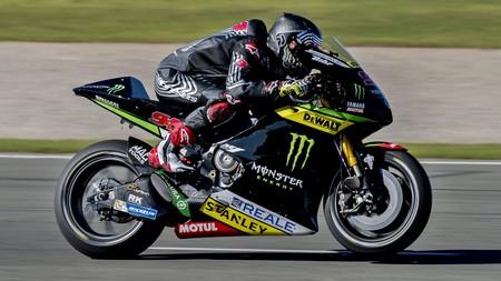 Jonas Folger Valencia Yamaha 2016