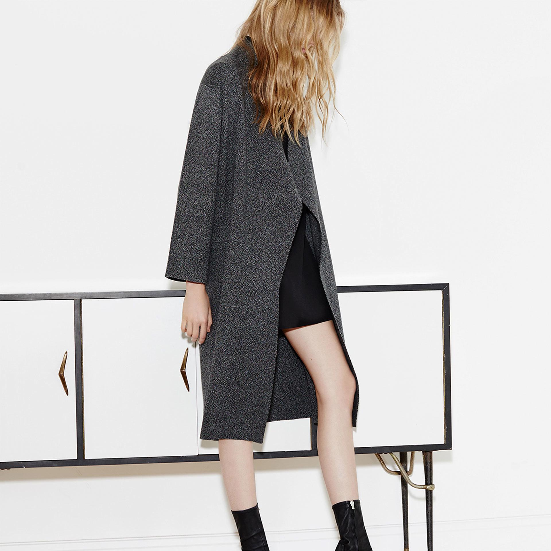 Zara Seasonals Septiembre 2015