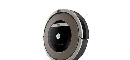 Hoy tienes una nueva oportunidad de hacerte en Amazon con el Roomba 871 por sólo 439 euros