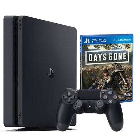 Ps4 Days Gone 2