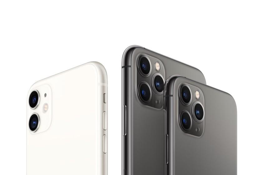 Los iPhone 11 y 11 Pro dominan las ventas navideñas de Apple, según estimaciones de CIRP