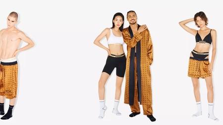MCM apuesta al diseño de género neutro con su primera colección de ropa de cama