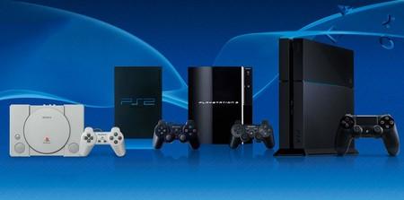 Sony patenta un sistema de retrocompatibilidad para PS5 compatible con PSX, PS2, PS3 y PS4