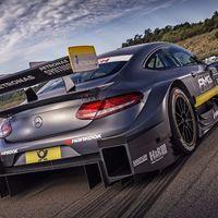 Mercedes-Benz se despide del DTM para concentrarse en la Fórmula E