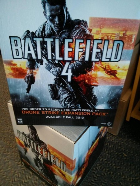 Battlefield 4 - Drone Strike Expansion Pack