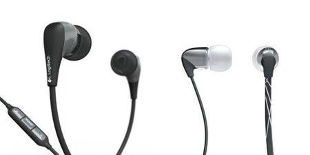 Logitech presenta un batallón de asequibles auriculares in-ear