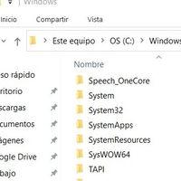 Windows 10 está probando OEMDRIVERS, una carpeta dedicada a 'drivers' de terceros que redundará en una mayor seguridad