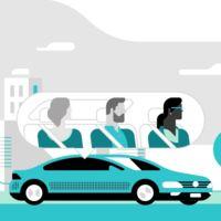 Poder ejecutivo de Jalisco no permitiría el funcionamiento de UberPOOL en Guadalajara
