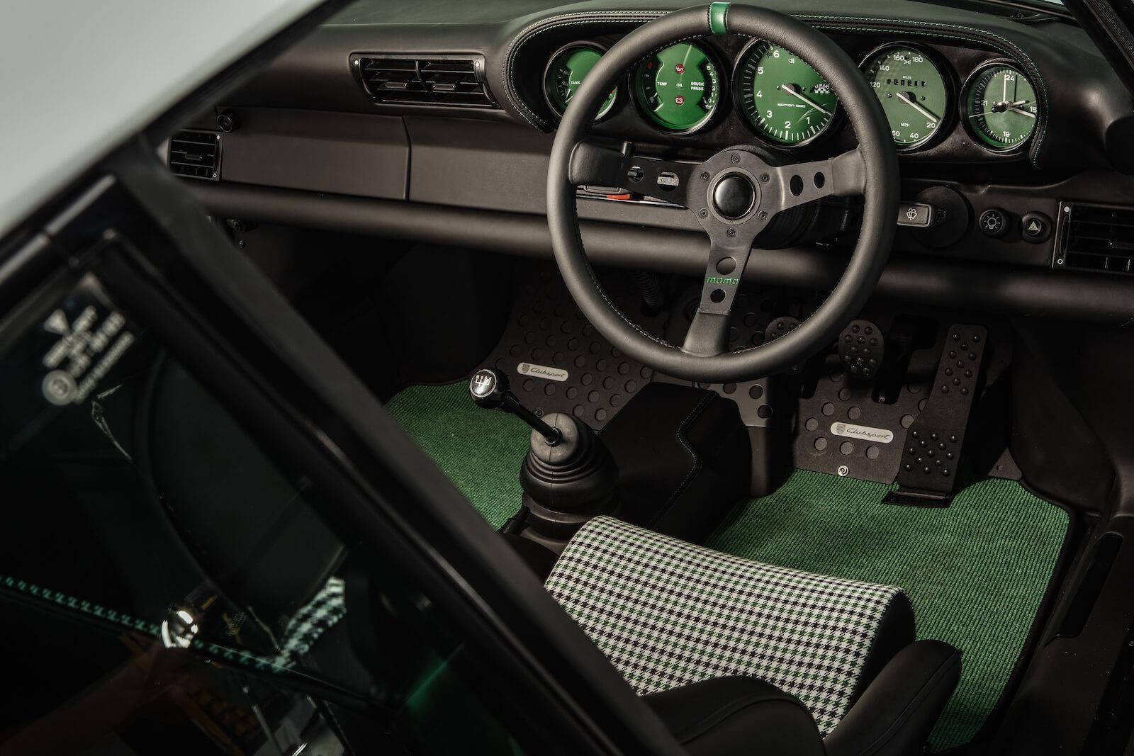 Foto de Porsche 911 Le Mans Classic Clubsport (4/7)