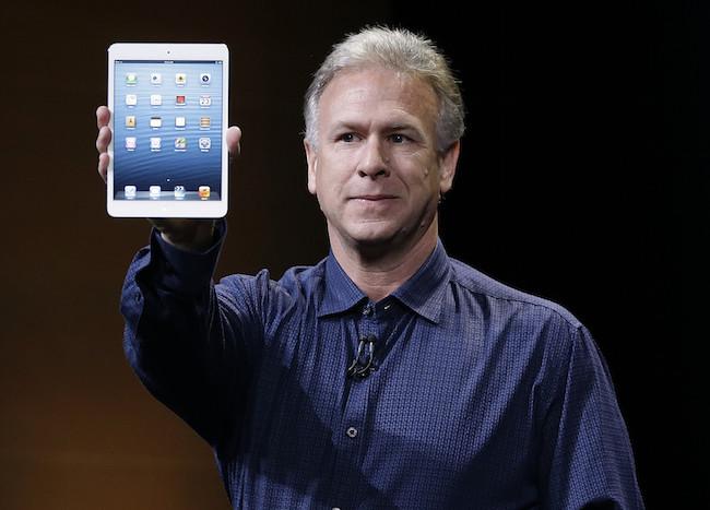 Apple no quiere que digas 'iPhones' y 'iPads'