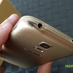 Foto 1 de 19 de la galería samsung-galaxy-s5-mini-diseno en Xataka Android