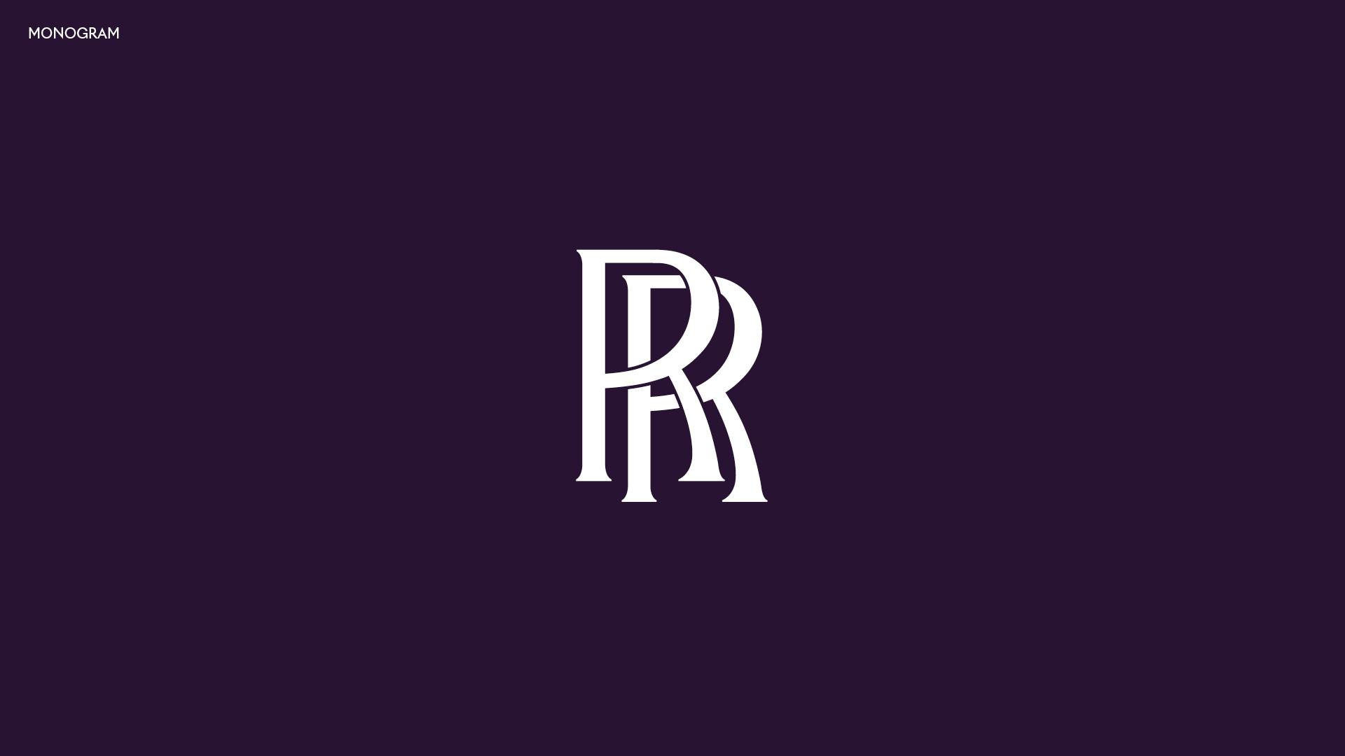 Foto de Nuevo logotipo Rolls-Royce (7/17)