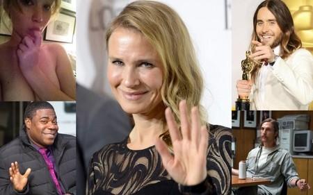 Los actores más buscados en Google durante 2014