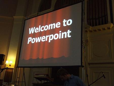 Actualiza tu versión de PowerPoint