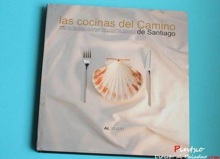 Las cocinas del Camino de Santiago