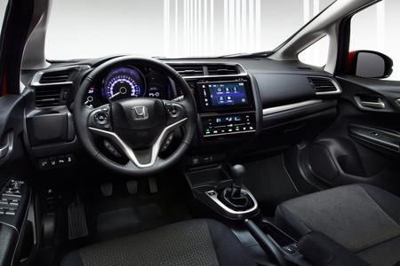 Honda Jazz 2015 5