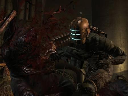 Once minutos de muerte, decapitación y sangre en 'Dead Space'