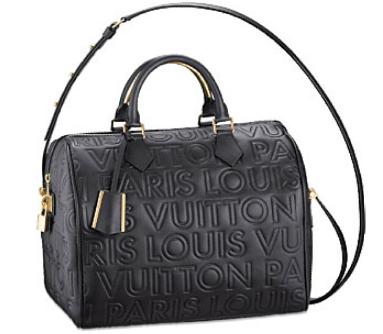 Louis Vuitton reinventa el bolso Speedy Cube