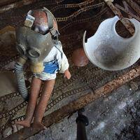 'Chernobyl: A Stalkers' Guide', retratando la realidad del Chernobyl actual que no hemos visto, por Darmon Richter
