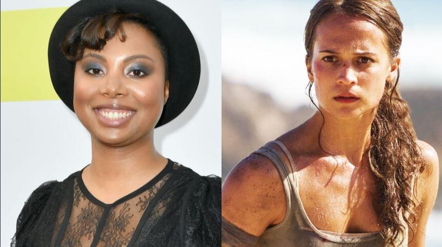 'Tomb Raider 2' ficha a Misha Green: la creadora de 'Territorio Lovecraft' escribirá y dirigirá la nueva aventura de Lara Croft
