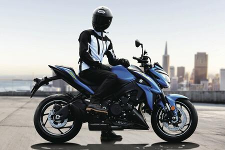 Suzuki Gsx S1000 Descuentos 2020 1