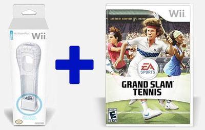 EA incluirá el Wii MotionPlus en algunos de sus títulos para Wii