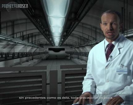 Proyecto Rosen: Audi prepara un lanzamiento con una misteriosa campaña