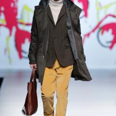 Foto 3 de 9 de la galería adolfo-dominguez-otono-invierno-20112012-en-la-cibeles-fashion-week en Trendencias Hombre