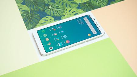 Xiaomi Redmi 5 Plus, análisis tras un mes de uso: si asumes el nivel de la cámara, desde el precio todo serán satisfacciones