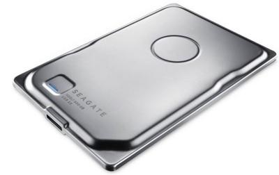 Seven es el nuevo disco duro superdelgado USB 3.0 de Seagate