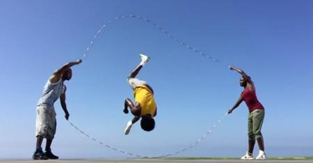 Los mejores vídeos a cámara lenta grabados con el iPhone 6 y iPhone 6 Plus