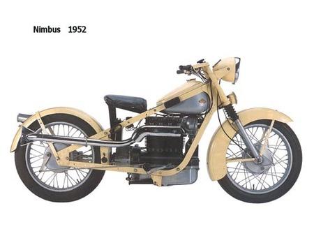 Nimbus T 1952