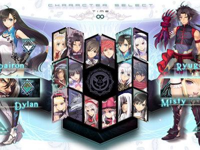 El juego de peleas Blade Arcus from Shining: Battle Arena llegará esta semana a Steam