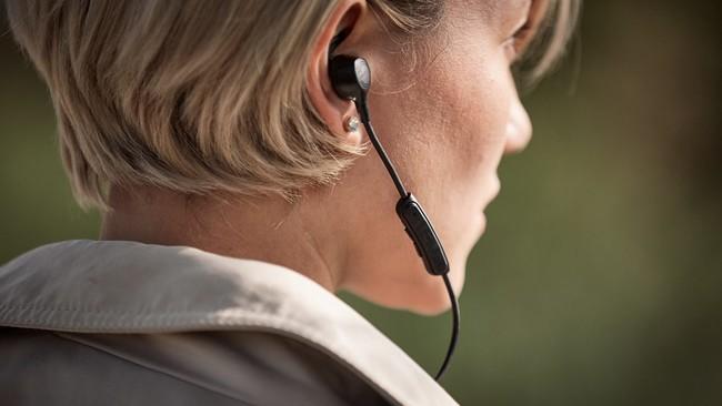 Bose quiere que con los auriculares QuietControl 30 seas tú el que controles la anulación de ruido