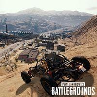 Xbox One recibirá (por fin) el segundo mapa de PUBG la próxima semana