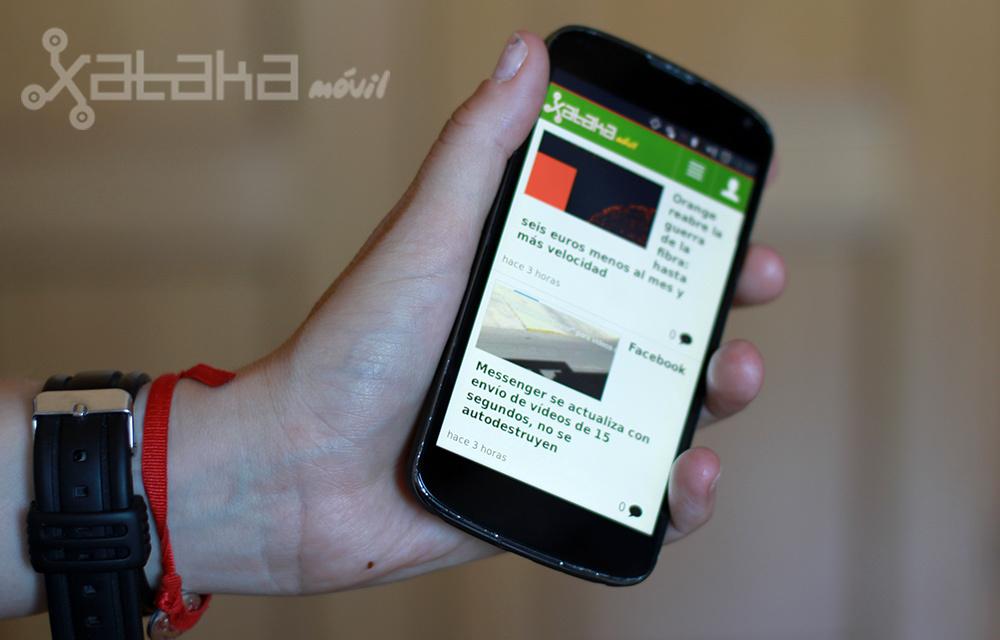 Foto de Una semana con Ubuntu Touch (16/27)