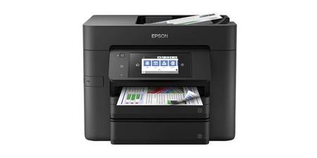 Epson Workforce Pro Wf 4740dtwf