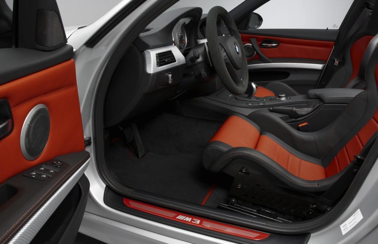 Foto de BMW M3 CRT (8/22)