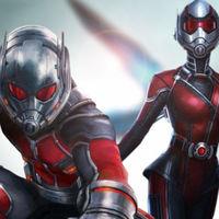 'Ant-Man y The Wasp' nos muestra su segundo tráiler: por fin sabemos dónde se sitúa ante 'Avengers: Infinity War'